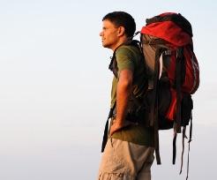 Backpacker Transportation